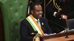 ASSEMBLEE NATIONALE IVOIRIENNE : Guillaume Soro démissionne de la présidence