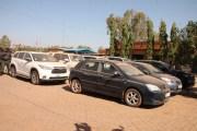 FAUSSES PLAQUES D'IMMATRICULATIONS : 73 véhicules saisis par la Douane