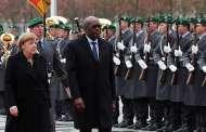 REPUBLIQUE FEDERALE D'Allemagne: le président du Faso en visite de travail