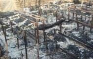 TAPOA : un commissariat et une école incendiés à Namounou (AIB)
