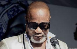 FRANCE: sept ans de prison requis contre Koffi Olomidé