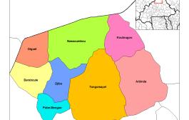 DJIBO : les corps sans vie de deux enseignants retrouvés