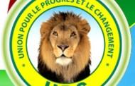 1er MAI: l'UPC «exhorte le gouvernement à trouver diligemment des solutions idoines aux différentes revendications»