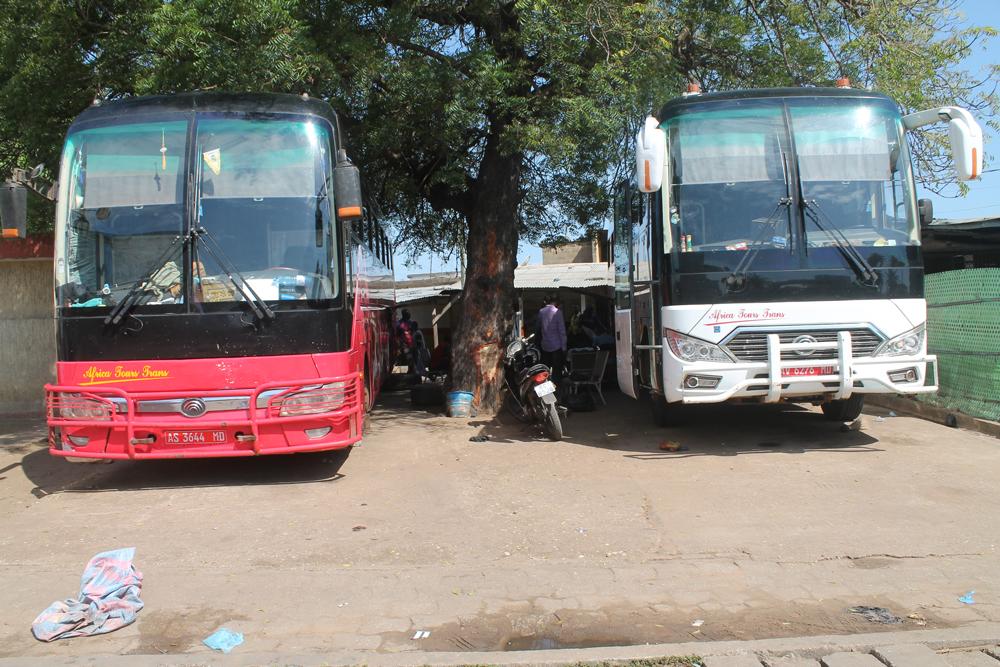 BURKINA: grève des acteurs routiers du 24 au 27 juin