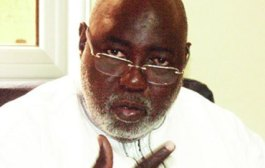 MAHAMADI KOUANDA : « la récréation est terminée pour les Zoblazos de la politique au CDP »