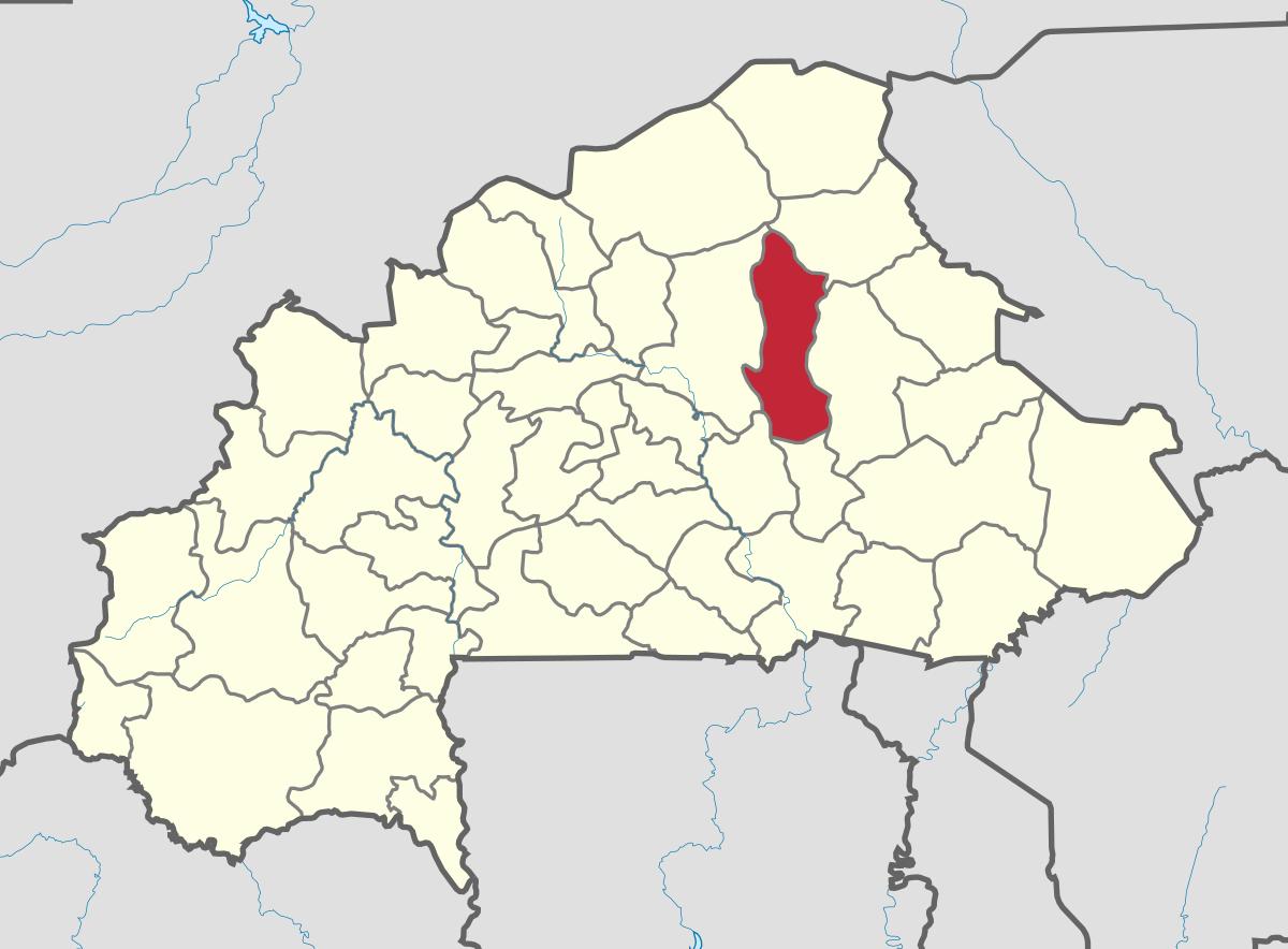 SILMANGUE: le village attaqué par des individus armés