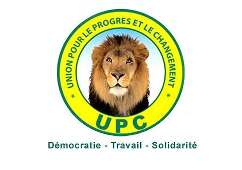DISPARITION DU ROI DU GULMU: le message de l'UPC