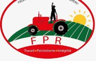 SITUATION NATIONALE: «… le gouvernement actuel…représente… tout sauf un gouvernement de combat» (FPR)