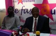ABLASSE OUEDRAOGO: « le malheur du Burkina Faso, c'est d'avoir Roch Kaboré à la tête de l'Etat et Zéphirin Diabré à la tête de l'opposition »