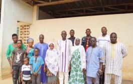 ASSASSINAT D'UNE BURKINABE A TABOU: Les condoléances de la Représentation diplomatique et consulaire du Burkina en Côte d'Ivoire