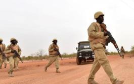 ATTAQUE DU DETACHEMENT MILITAIRE DE KOUTOUGOU: 24 militaires tués, 7 blessés et 5 portés disparus