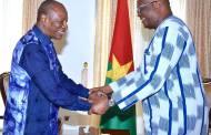 GUINEE CONAKRY: le président du Faso en visite d'amitié et de travail les 8 et 9 août