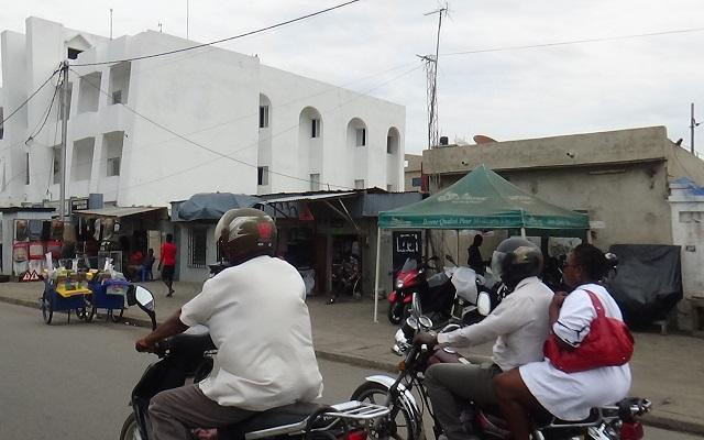 TOGO: permis de conduire obligatoire pour les motocyclistes dès le 20 septembre