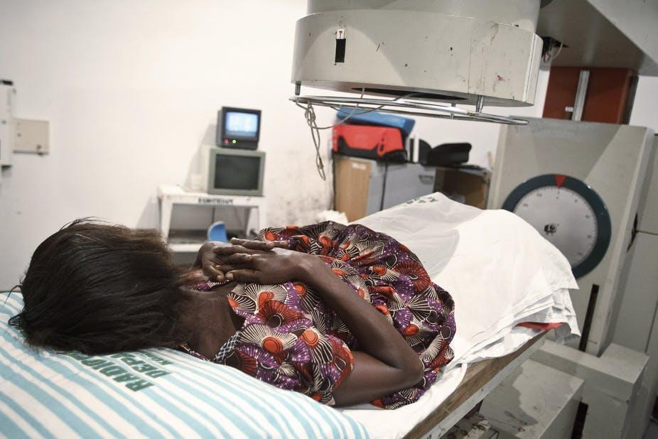SENEGAL: la chimio gratuite pour le cancer du sein et du col de l'utérus, à compter du 1er octobre