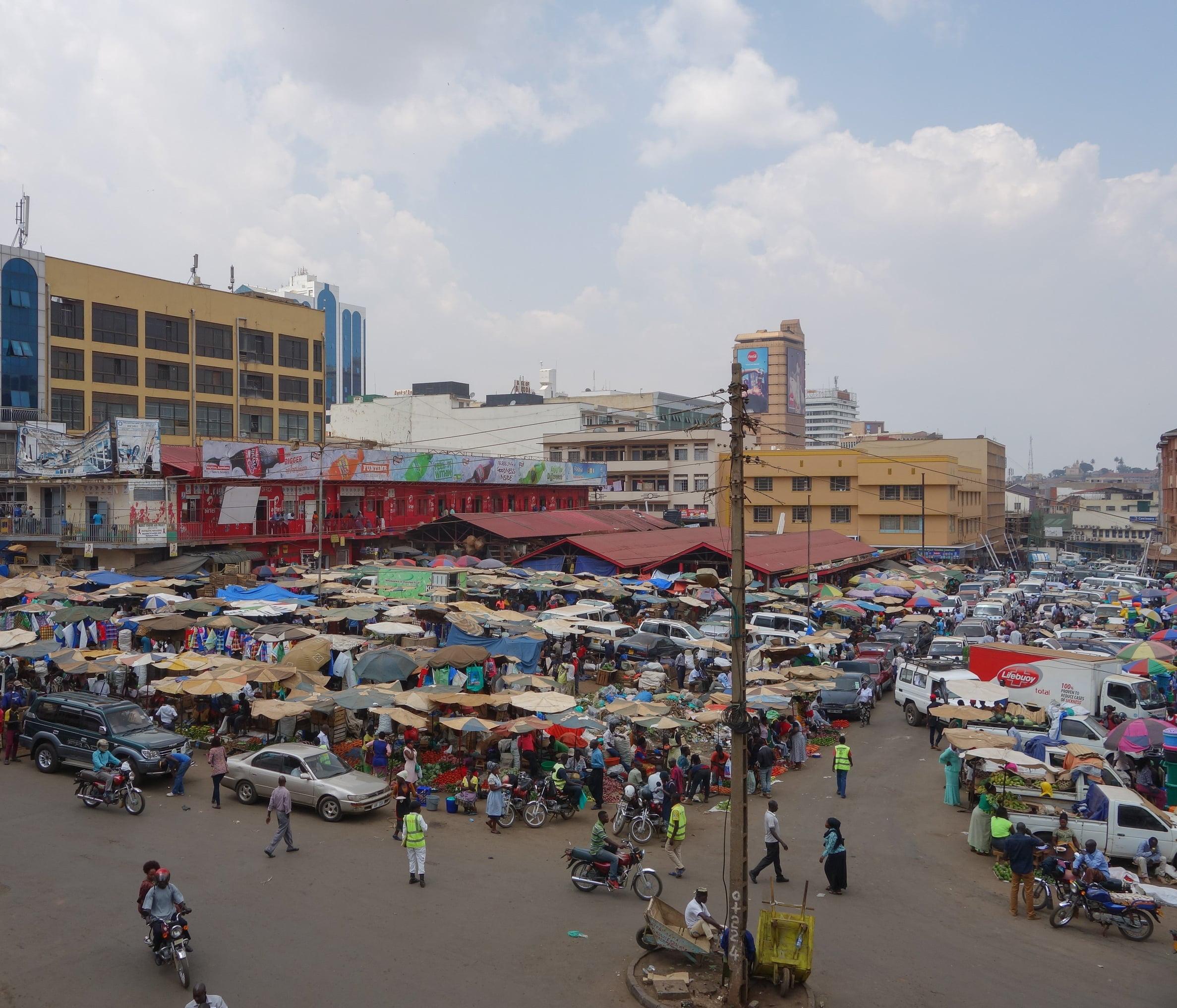 OUGANDA: vers la peine de mort à l'endroit des homosexuels