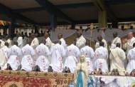 EGLISE CATHOLIQUE: vers un assouplissement du célibat des prêtres?