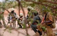 ARBINDA: au moins 15 terroristes neutralisés et un gendarme tué dans une attaque
