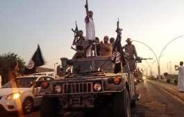 NIGER : l'État islamique revendique l'attaque d'Inates