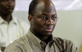 BURKINA: Djibrill Bassolé encore hospitalisé