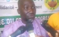 GAFAROU NIGNAN, PRESIDENT DU FRONT PROGRESSISTE:« Parler de djihadisme, c'est faire l'apologie du  terrorisme »