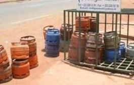 AUGMENTATION DES PRIX DU GAZ BUTANE: la mise en garde du ministre du Commerce