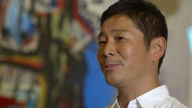 JAPON: un jeune milliardaire à la recherche d'une