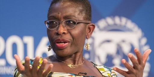 FMI: une Libérienne nommée DGA