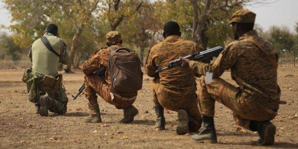 TANWALBOUGOU A L'EST : 8 terroristes mis hors d'état de nuire
