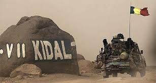 MALI: l'armée se déploie pour reprendre la ville de Kidal