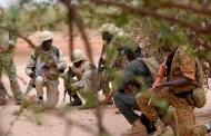 BANH DANS LE LOROUM : cinq soldats tués par un engin explosif