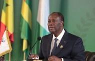 COTE D'IVOIRE : Alassane Ouattara ne sera pas candidat à la présidentielle de 2020