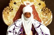 NIGERIA: l'émir de Kano, grande figure traditionnelle du Nigeria,