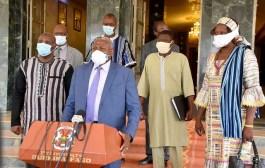 GREVE ANNONCEE AU SUPERIEUR: l'UNAPES-B exhorte les acteurs à «s'asseoir autour de la table, pour éviter à notre pays, une autre crise»