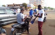COVID-19 : le Réseau des Clubs RFI/Burkina décrète une