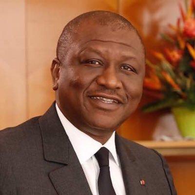 COTE D'IVOIRE: Hamed Bakayoko confirmé Premier ministre