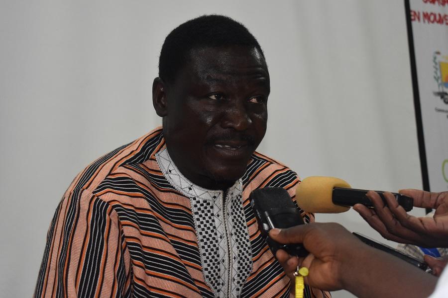 MAIRIE DE OUAGADOUGOU: le 2e adjoint au maire, Moustapha Semdé, est décédé