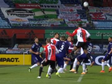 Feyenoord - Heracles