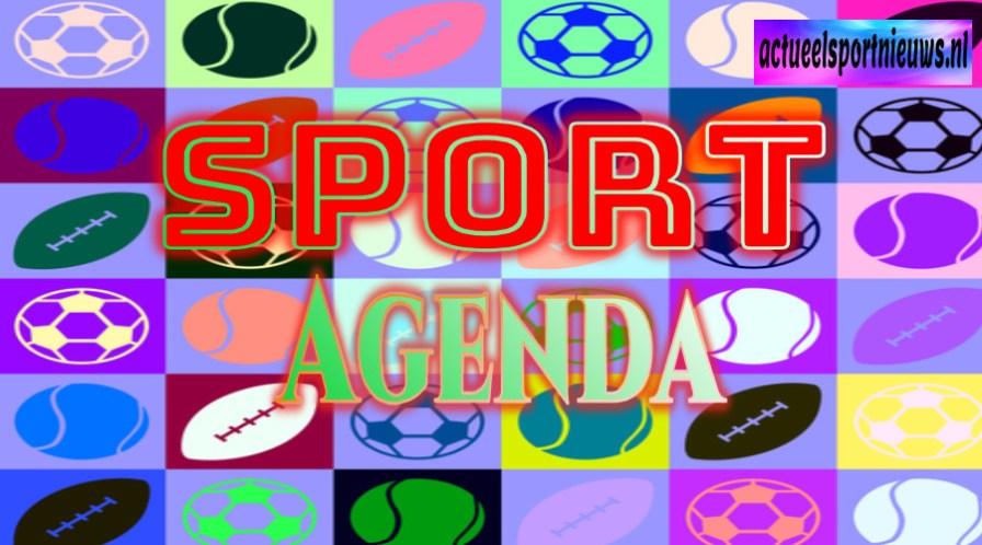 Sport Agenda