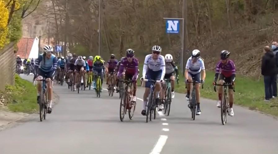 Brabantse Pijl 2021 samenvatting