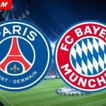 Paris SG – FC Bayern München gratis voetbal livestream
