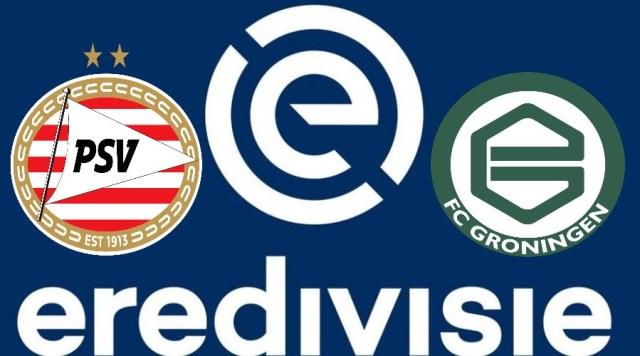 live stream PSV - FC Groningen