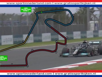 Livestream Grand Prix van Turkije