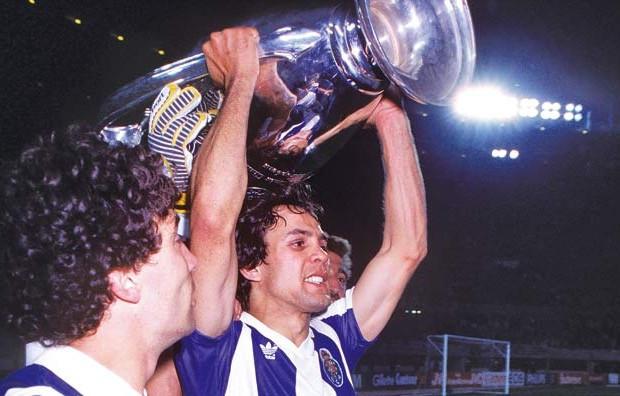 Rabeh Majer, champion de la Ligue des champions européenne 1987