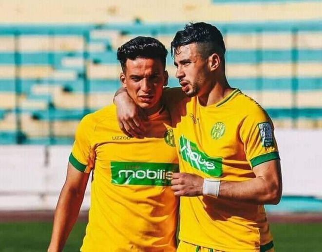 Les Algériennes de la JS Kabylie affrontent les Marocaines du Raja en finale de la Coupe d'Afrique des Confédérations نها