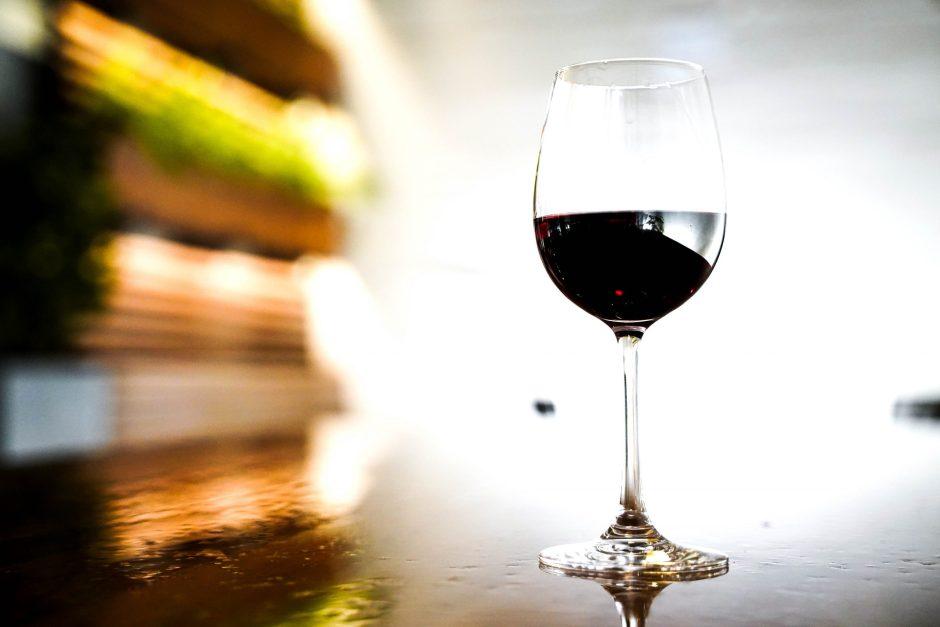 Vin rouge Terrasses du Château