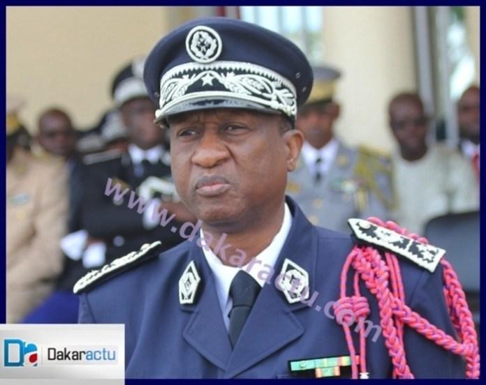 Le commissaire Abdoulaye Niang, réhabilité et élevé à un rang supérieur. Oumar Maal promu