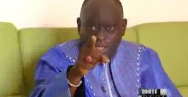 Macky est homme mort politiquement, si la traque ne continue pas selon Me Elhadj Diouf