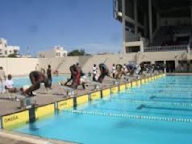 Dakar Drame A La Piscine Olympique Un Homme De 20 Ans Meurt Par Noyade