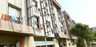 L'insuffisance des chambres favorise les hébergements clandestins à l'Ucad