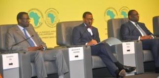L'agriculture pour la sécurité alimentaire en Afrique